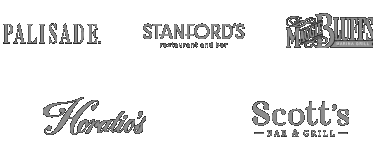 Restaurants Unlimited Logos